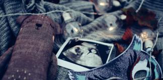замершая беременность