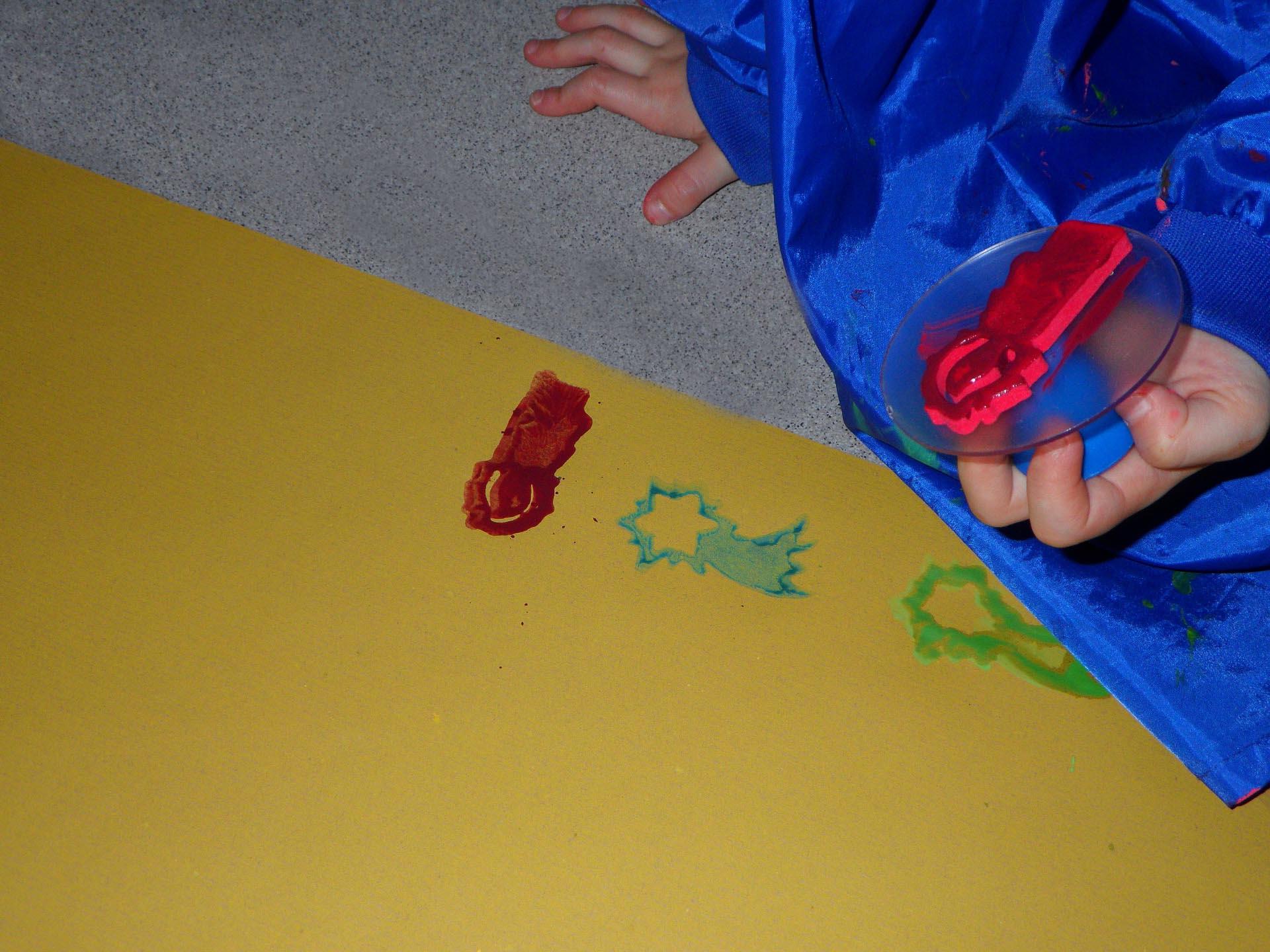 Важность обучения детей ручному труду