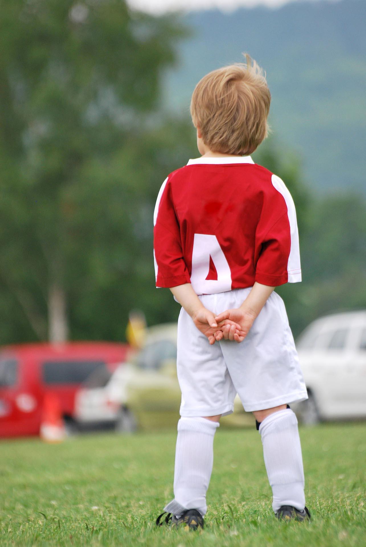 детская спортивная психология