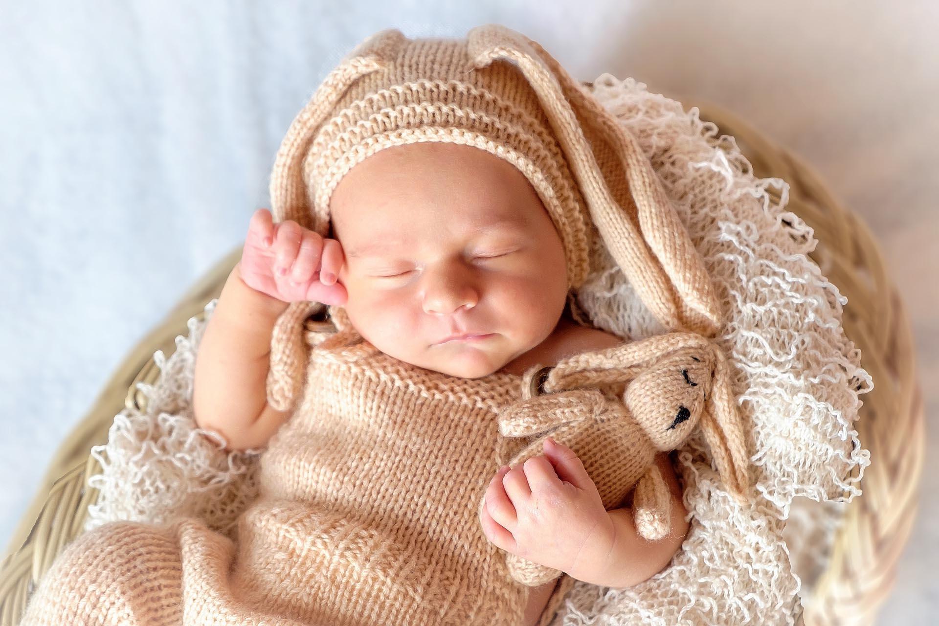 ребенок не спит сам