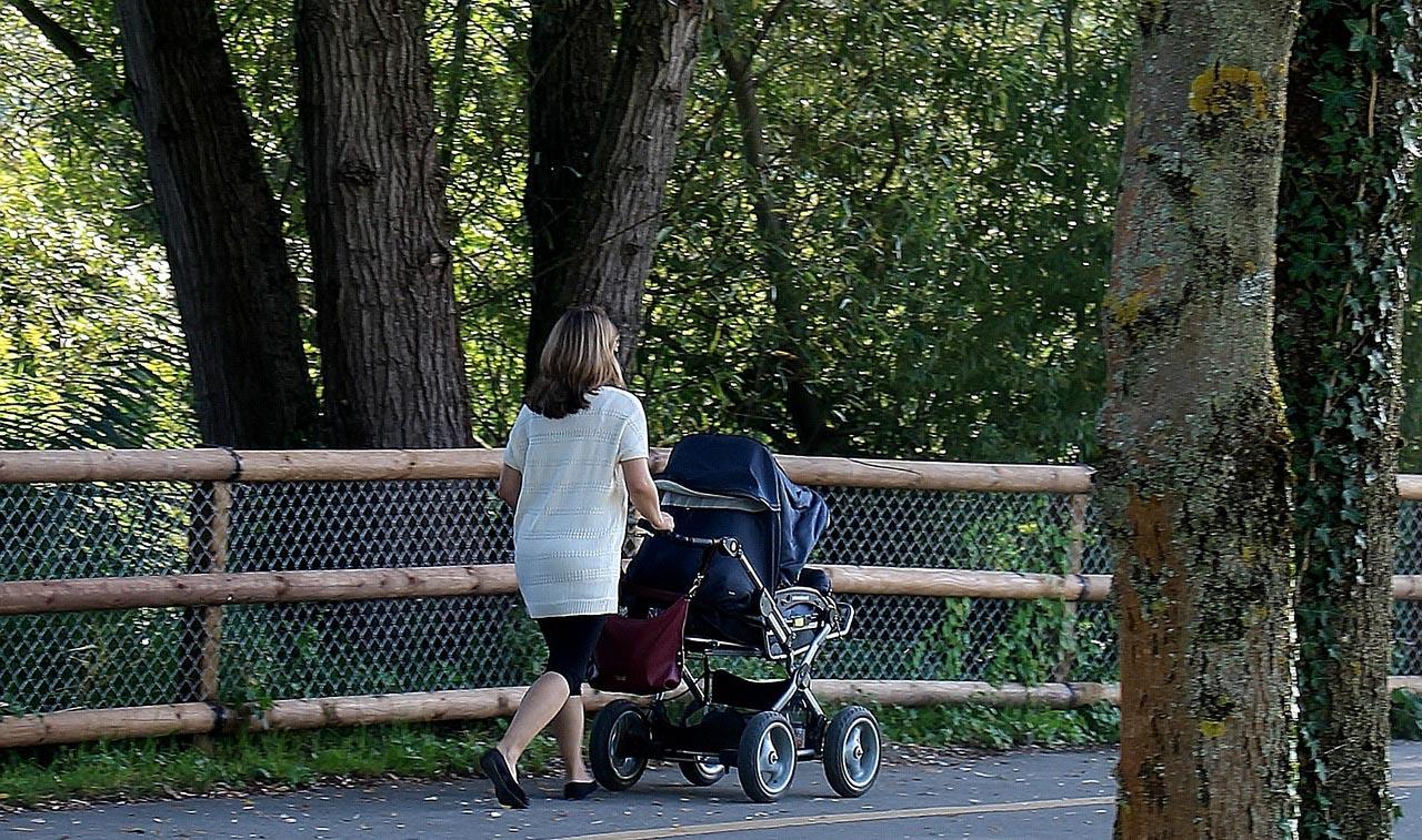 самые красивые коляски для новорожденных девочек