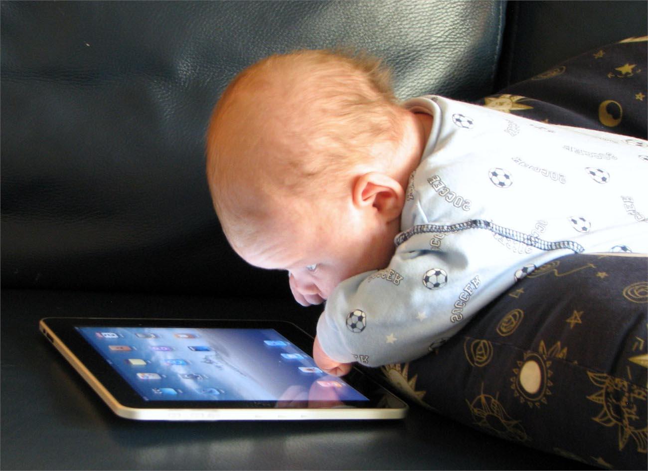 как отучить ребенка от смартфона