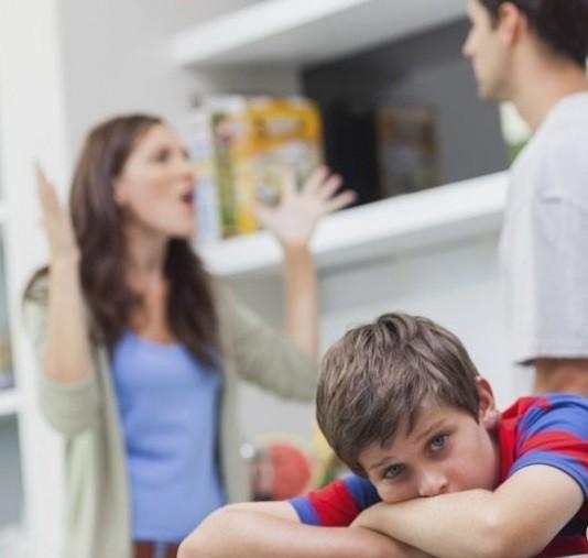 дисфункциональные семьи
