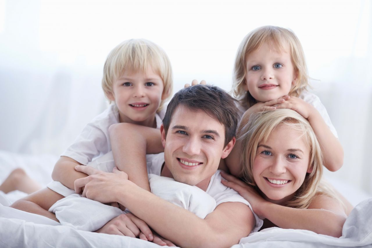 проблемы в семье после родов