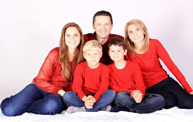 формула счастливой семьи