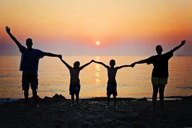 качества счастливой семьи