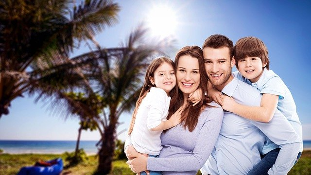залог счастливой семьи