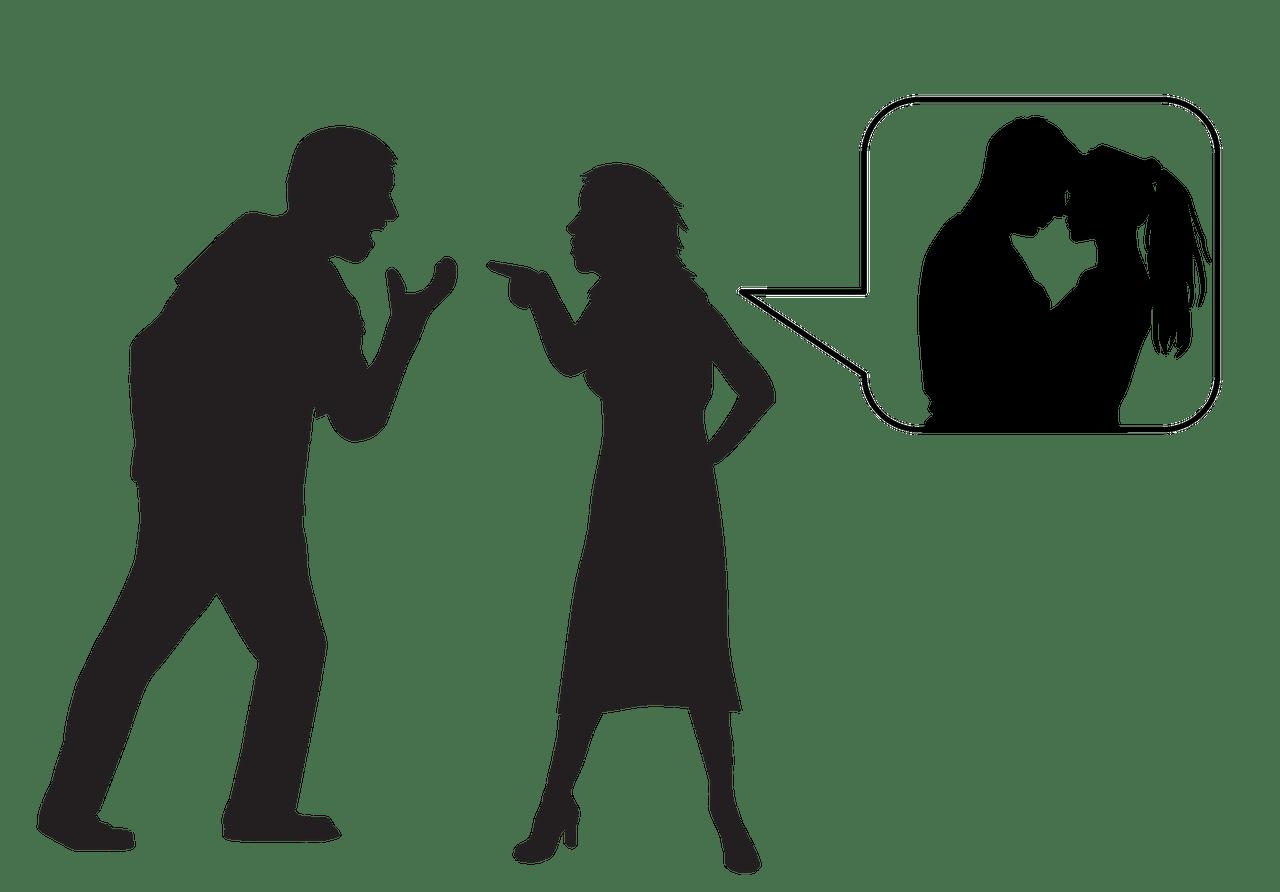 супружеская измена