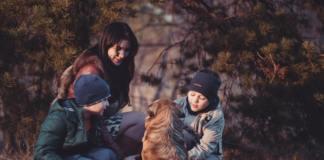 Смешанная семья 3