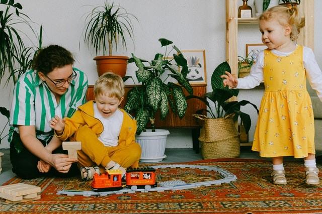 развитие мелкой моторики у детей раннего возраста