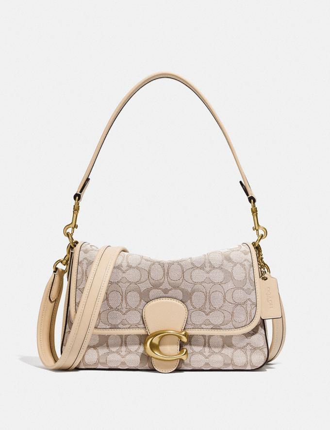 сумка серая женская