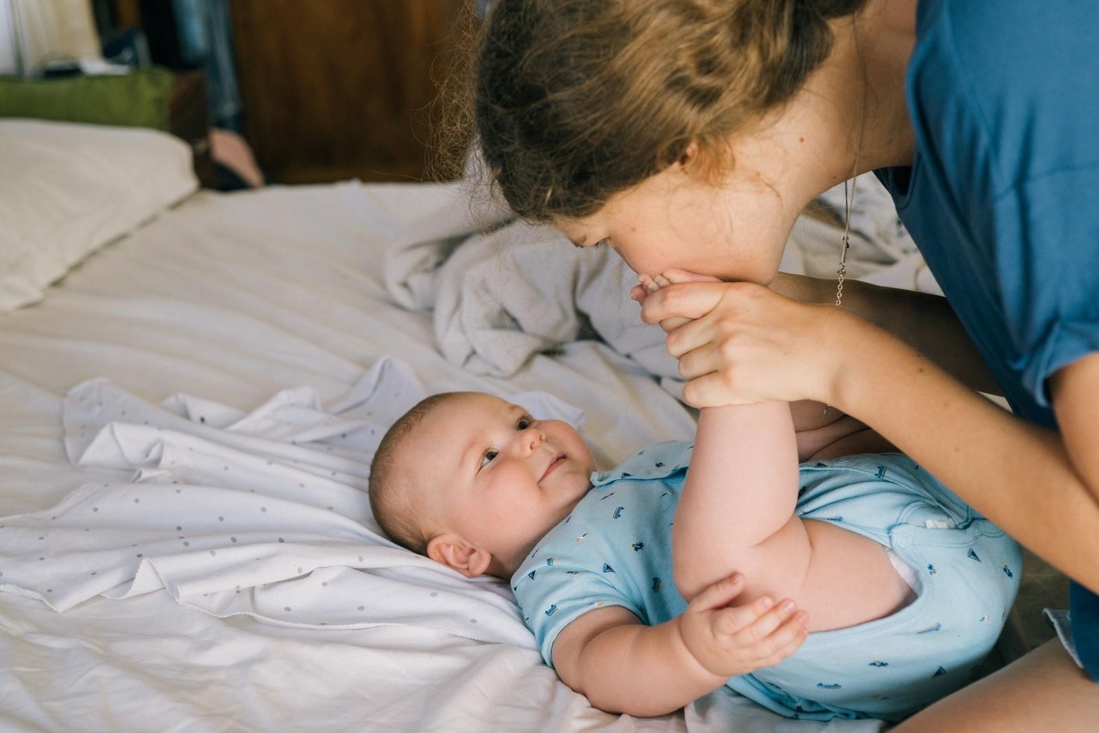 Как развивается внематочная беременность