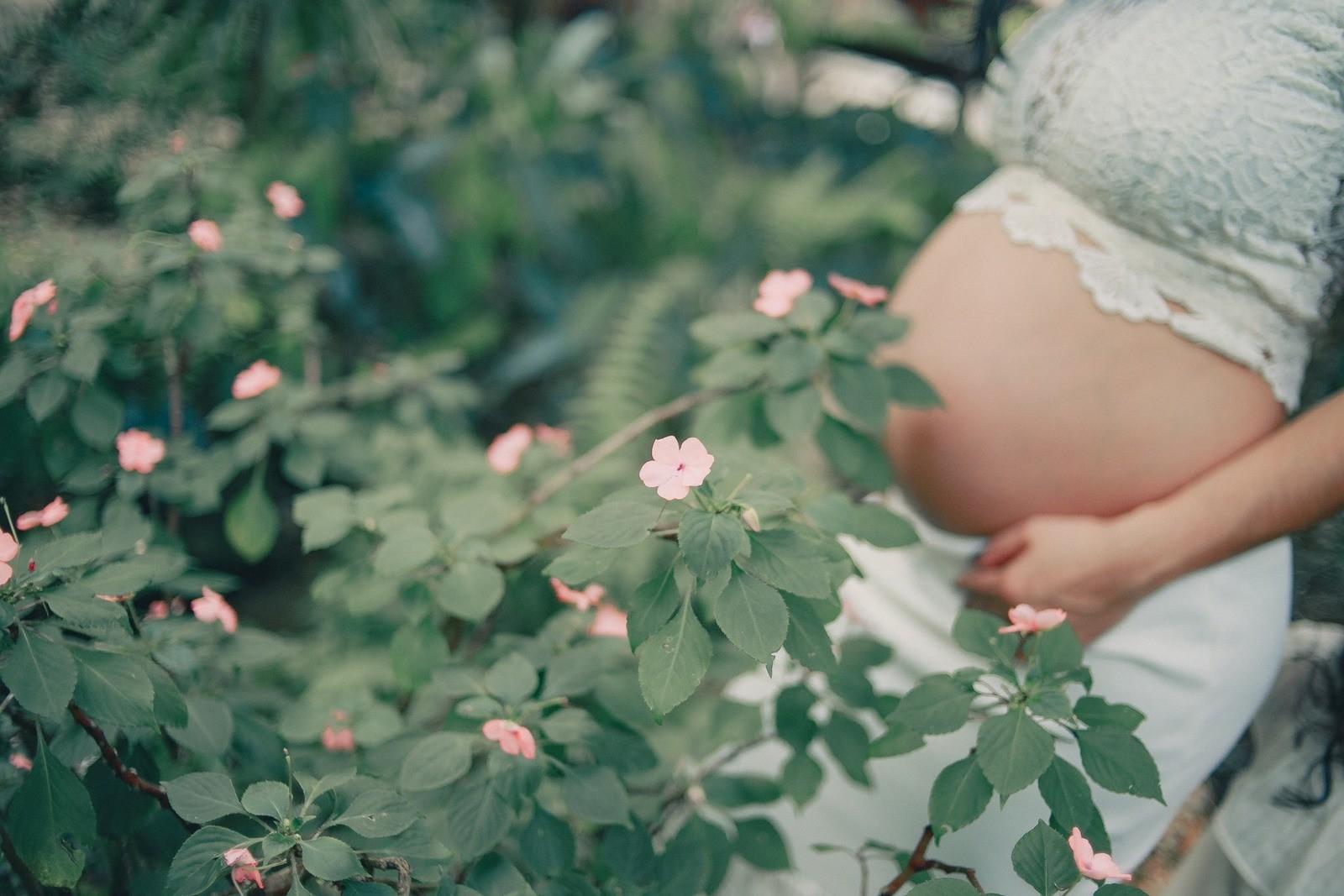 Аллергия Вызванная Беременностью