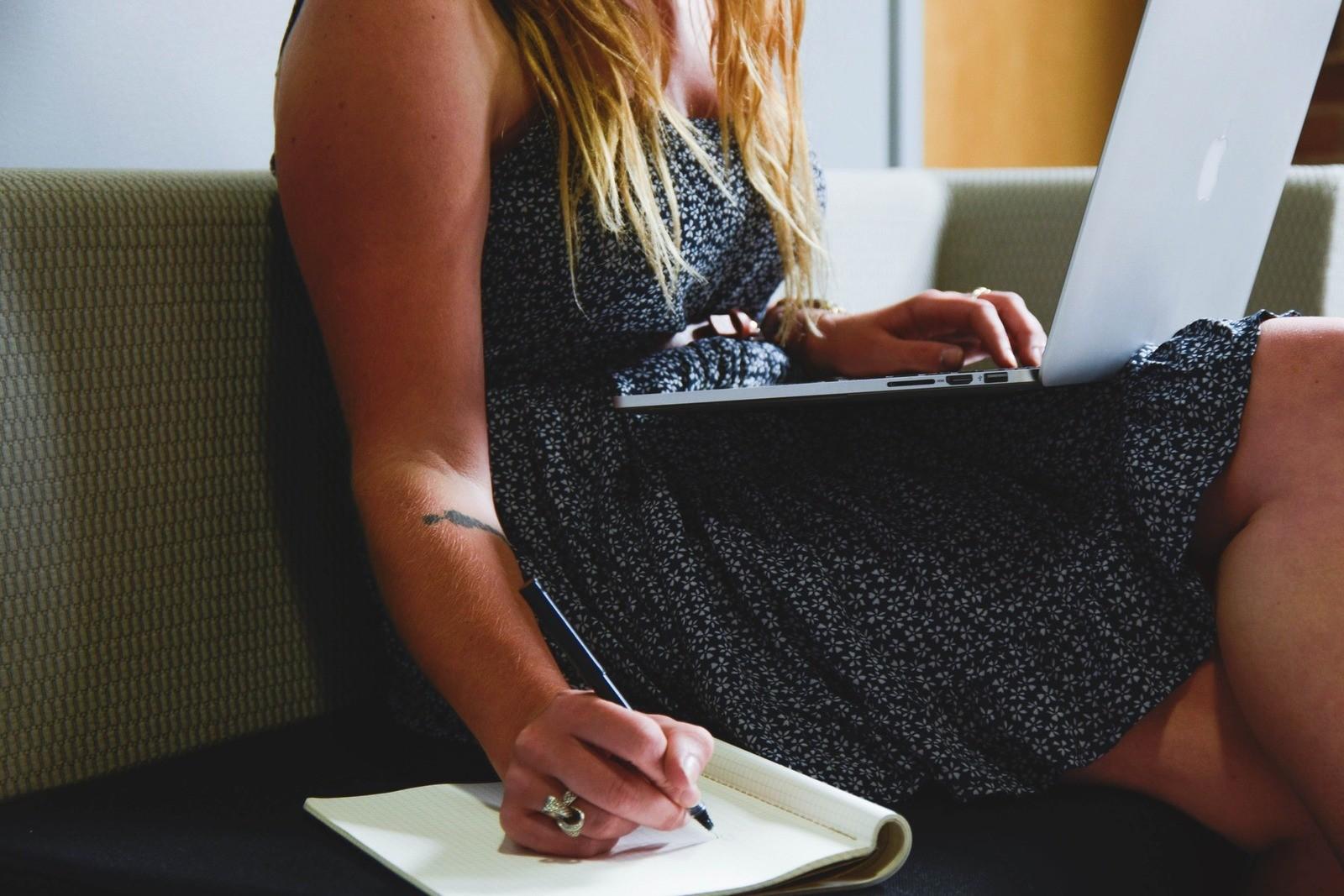 Как создать анонимный блог?