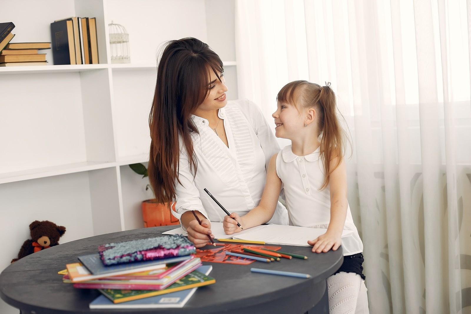 Развитие умственных способностей ребенка