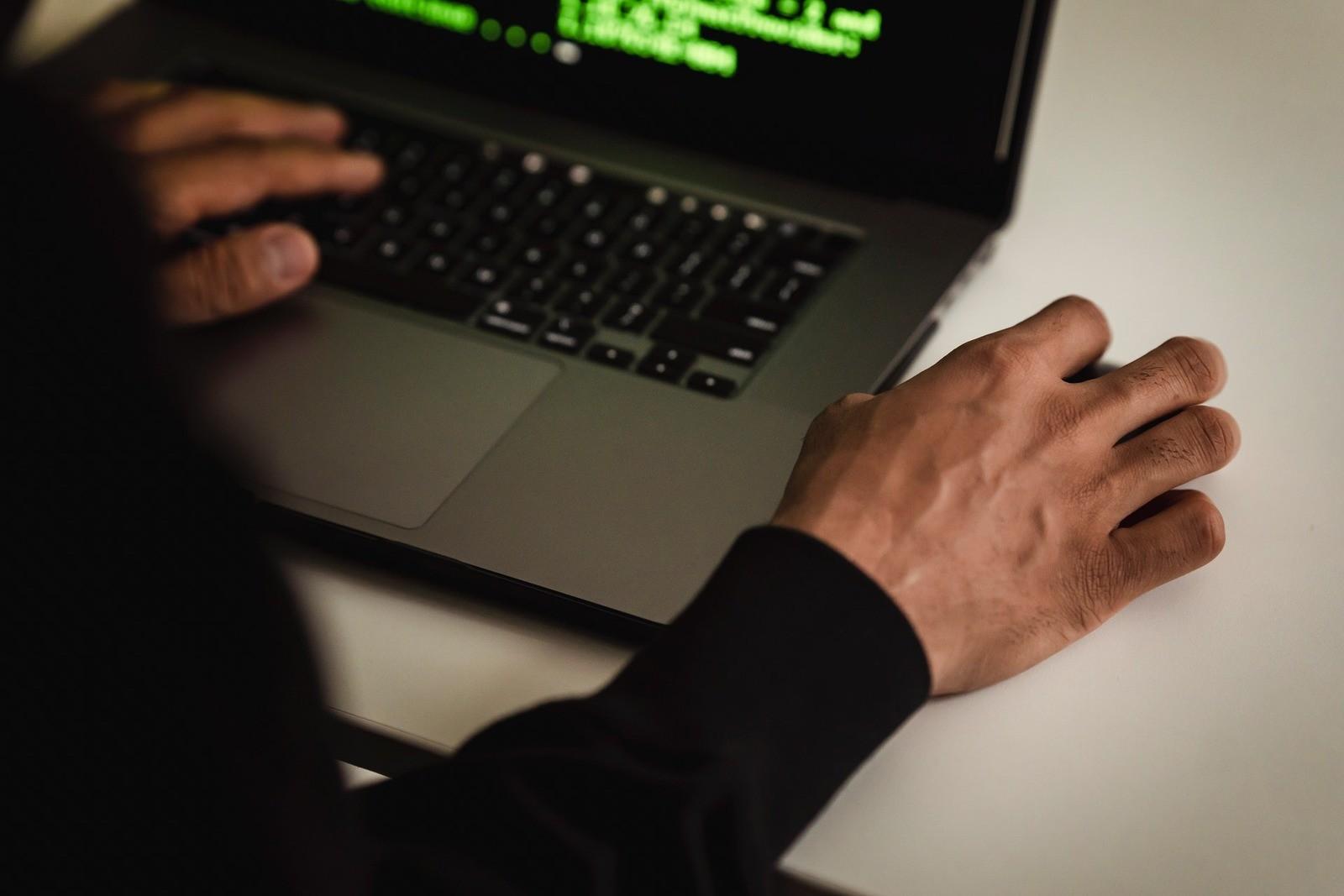 Поговорим о важности паролей