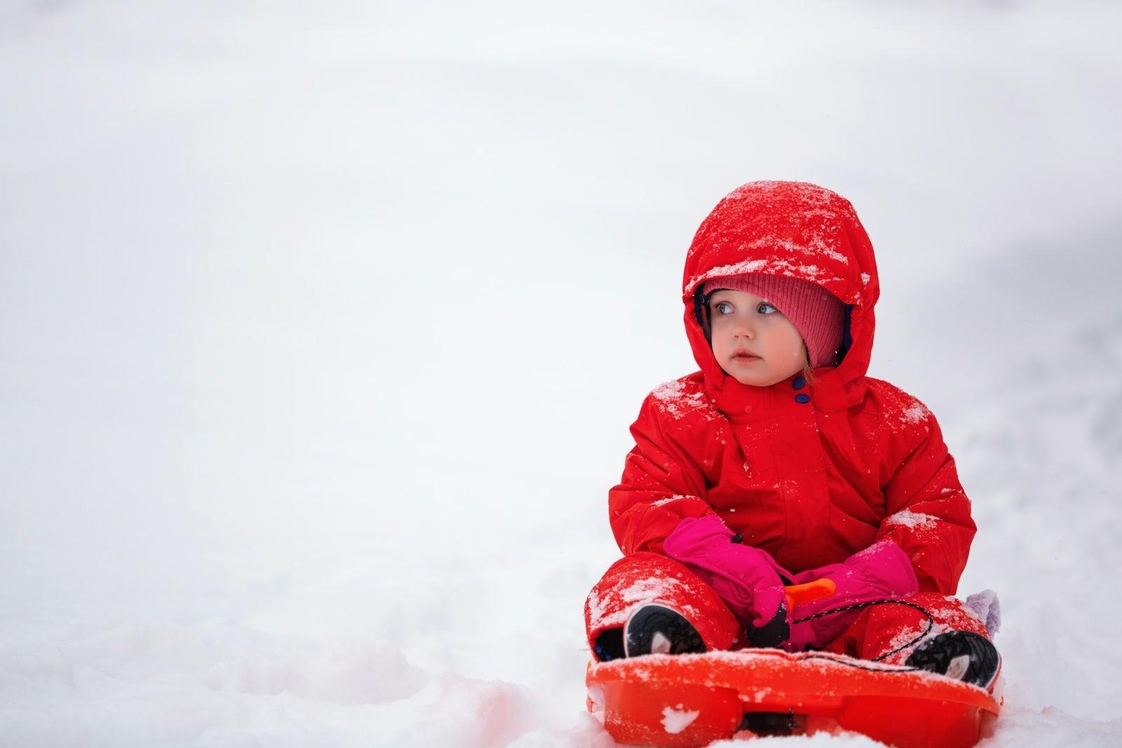 Советы по покупке детской зимней одежды