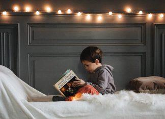 Улучшите чтение ребенка с помощью Персонализированных книг