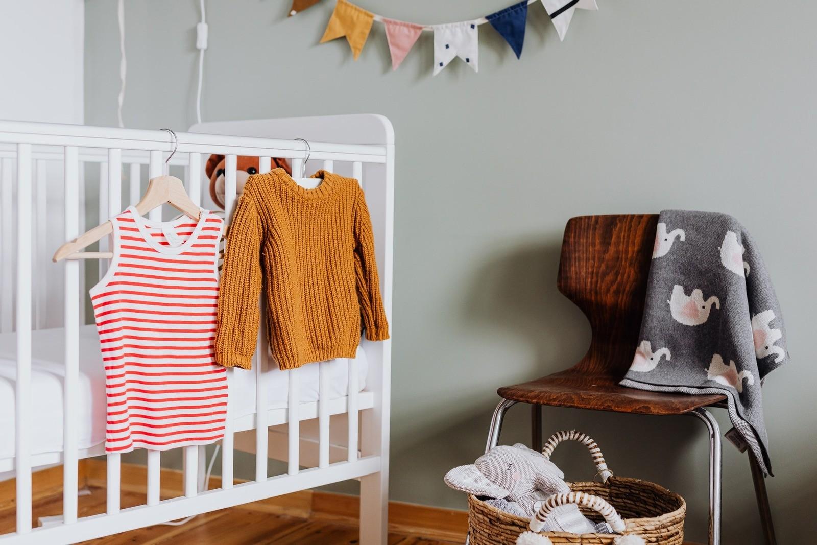 Будьте реалистами при покупке одежды детям