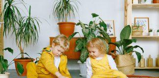 Топ-5 Советов по обеспечению безопасности Вашего малыша дома