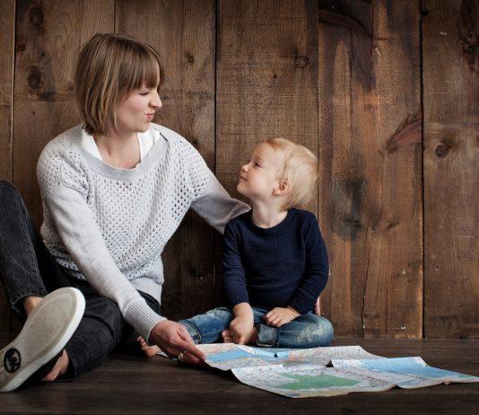 Как Быть Хорошей Мамой 👩🍼